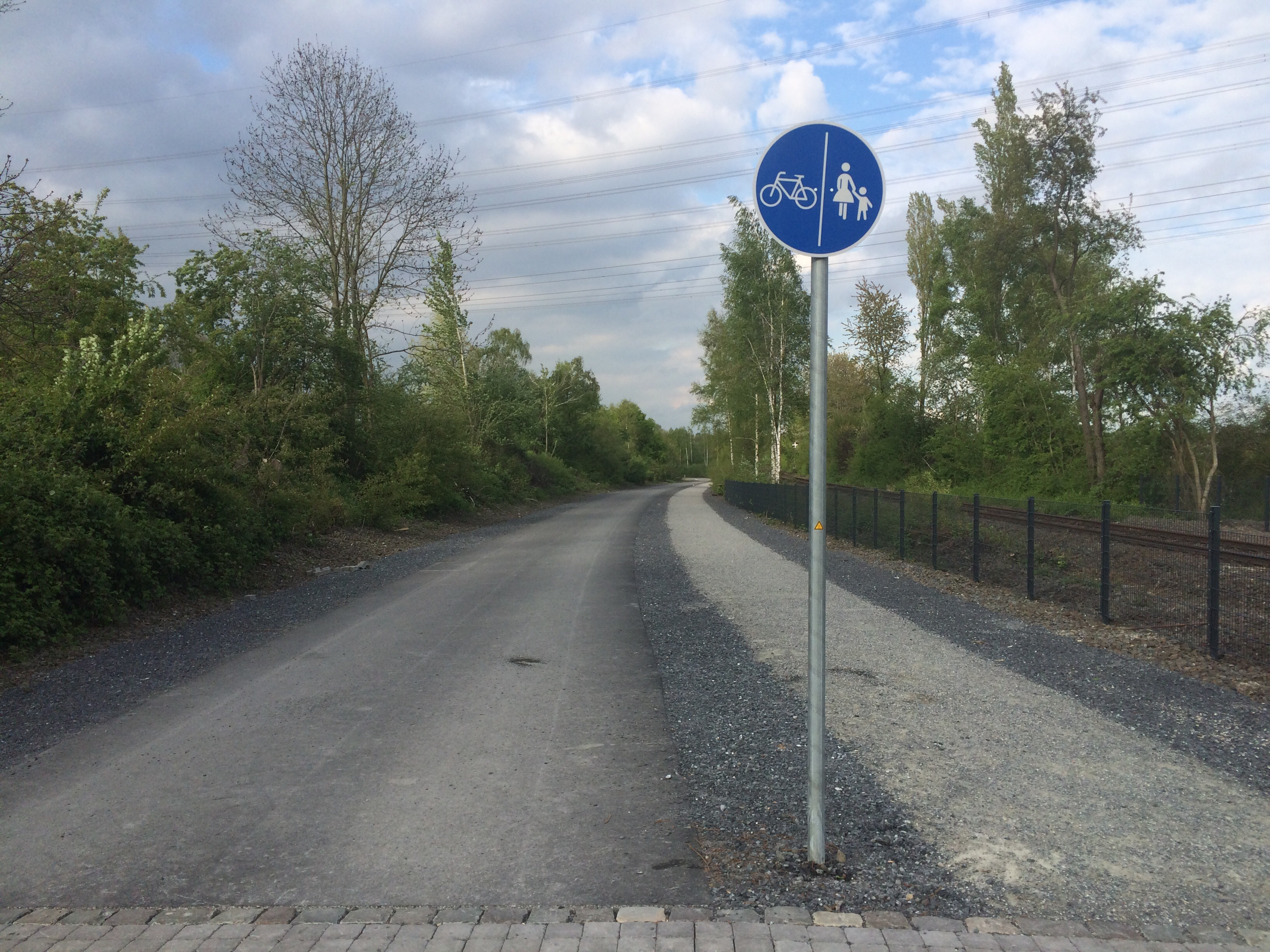 Radautobahn