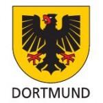 Wappen Stadt Dortmund - Nutzungsbedingungen beachten