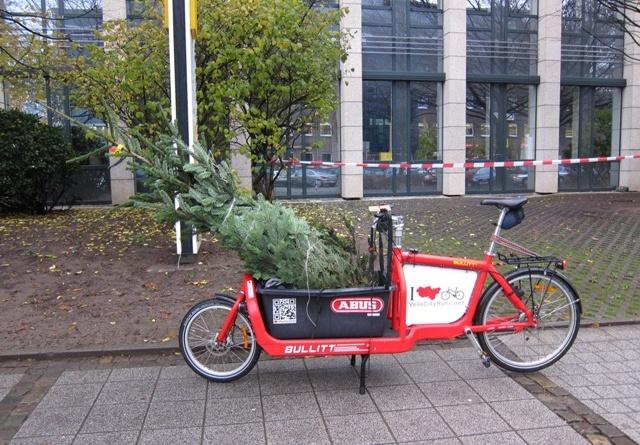 Umweltamt velocityruhr for Weihnachtsbaumverkauf hamburg 2016