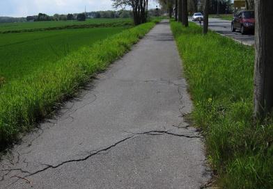 Benutzungspflicht an der Universitätsstraße in Dortmund fällt