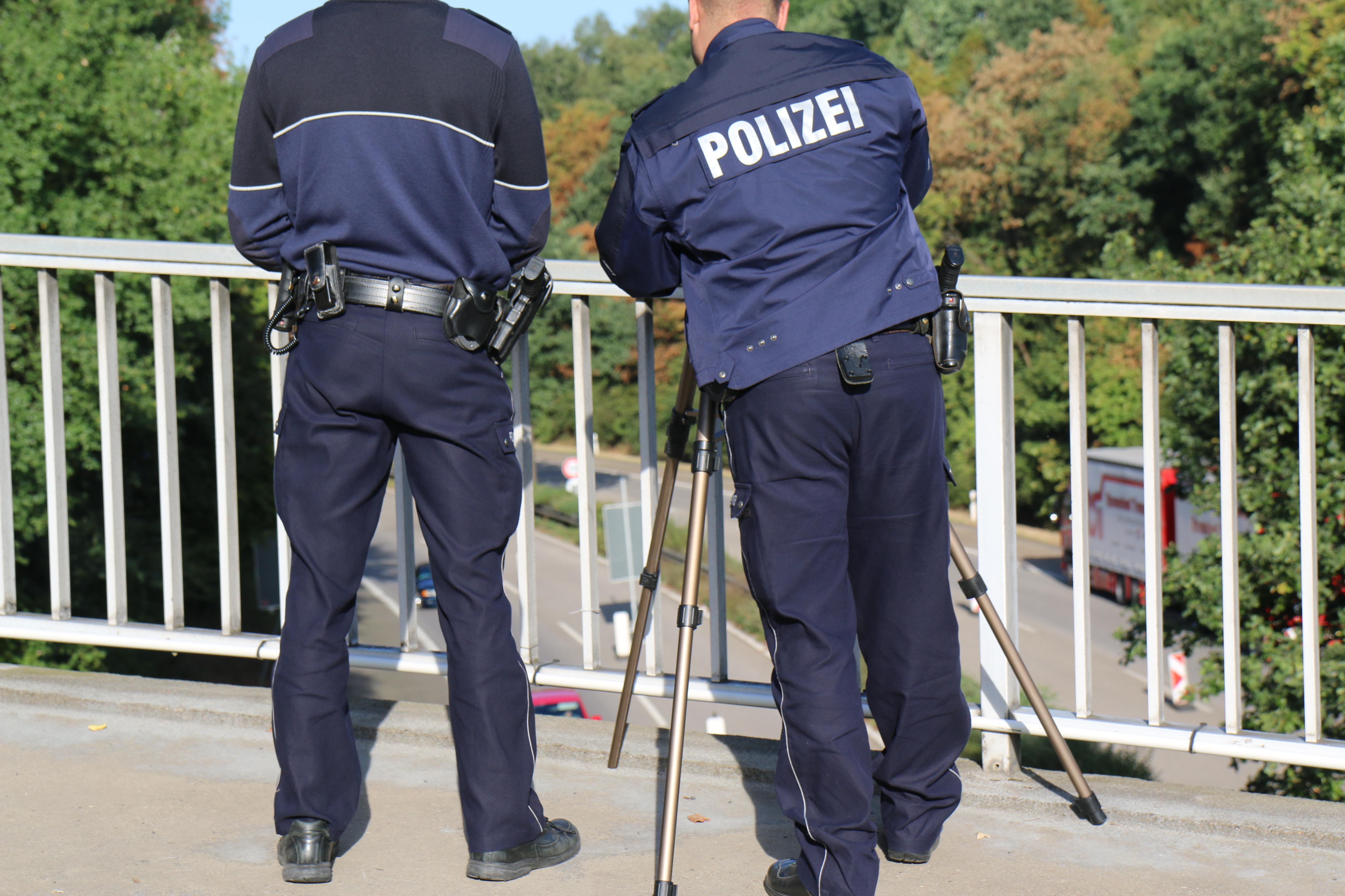 Verkehrsunfallbericht 2016 der Polizei Dortmund veröffentlicht ...