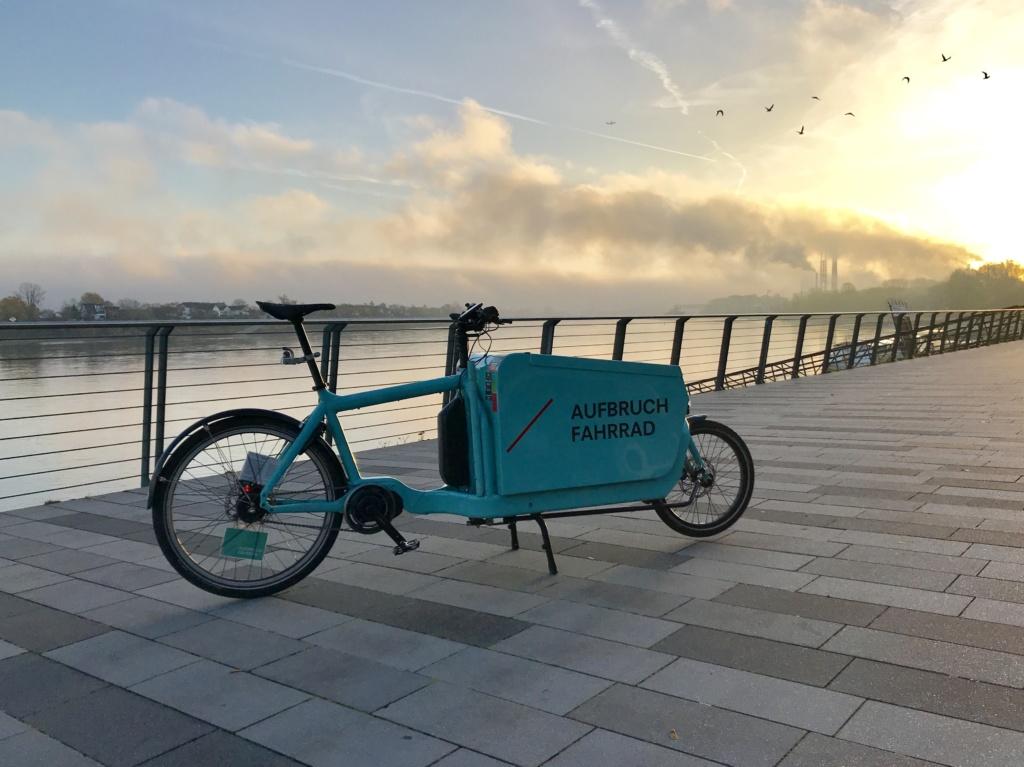 Foto: Aufbruch Fahrrad